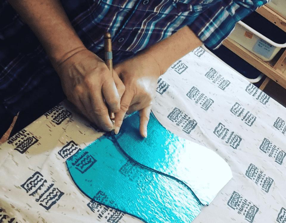 Making Copies of Patterns